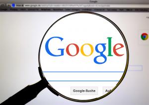 Alert Dienste zur Suche in der Suchmaschine.
