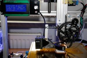 3D Druck Schichtverfahren 1