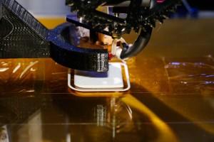 3D Druck Schichtverfahren 2