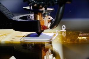 3D Druck Schichtverfahren 3