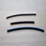 Übersicht 3 Arten von Filament von oben