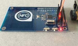 PN532 NFC Modul